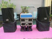PA Equipment
