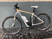 Haibike eQ Xduro 29 e-bike