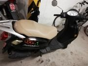 Moped Sym Fiddle 2