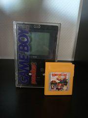Gameboy Pocket In Originaler OVP