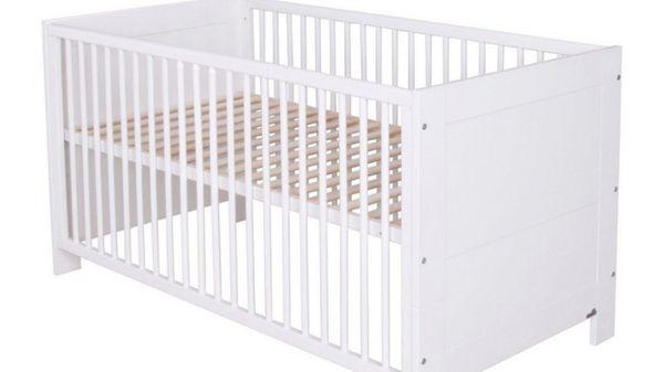 Geuther Baby- Kinder- und Jugendbett
