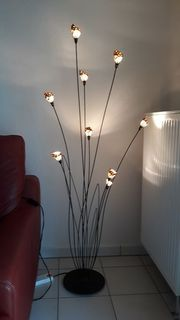 Designer Tiffanylampe