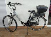Victoria E-Bike Elektrofahrrad