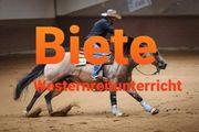 Biete Westernreitunterricht in 91074 Herzogenaurach