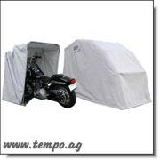 10102020 NEU Faltgarage Motorrad zum