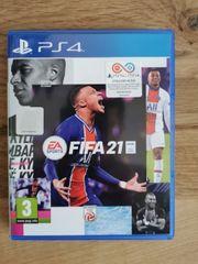 FIFA 21 - PS4 PS5