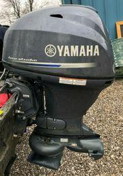2017 Yamaha 30 PS 4-Takt