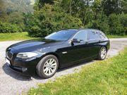BMW 520d Xenon Navi Touring