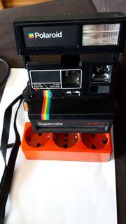 Polaroid Kamera Supercolor 635 CL