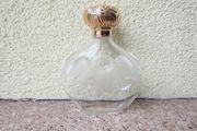 Verkaufe leere Parfümflasche Nina Ricci