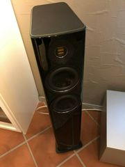 Elac Vela FS 407 High-End Lautsprecher