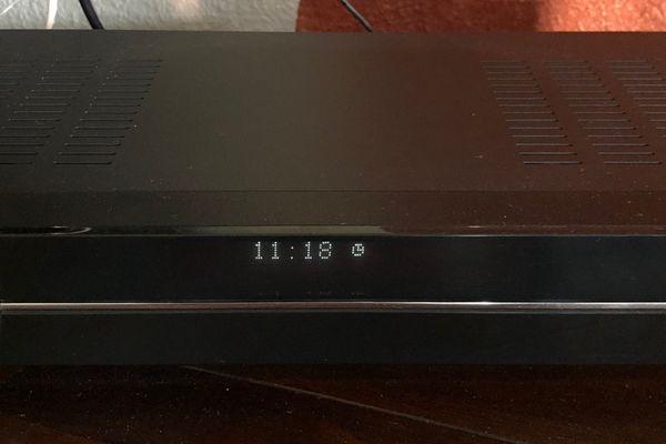 TechniSat DigiCorder HD S2 Plus