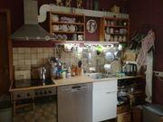 Moderne Einbauküche inkl Elektrogeräte