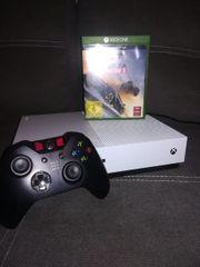 Xbox one Slim 1TB