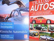 Enzyklopädie Klassische Automobile