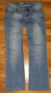C A Clockhouse Jeans Gr