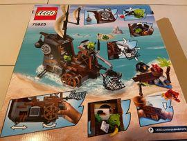 Bild 4 - LEGO Angry Birds 75825 - München