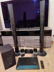 Sony BDV-E 4100 Heimkino 5
