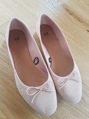 Schuhe Ballerinas