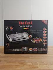 TEFAL OPTIGRILL XL Tischgrill