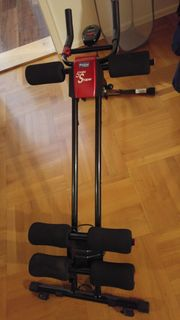 5 Minute Shaper - Fitnessgerät Bauchweg-