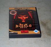 DIABLO II EXPANSION SET LORD