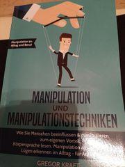Manipulation und Techniken