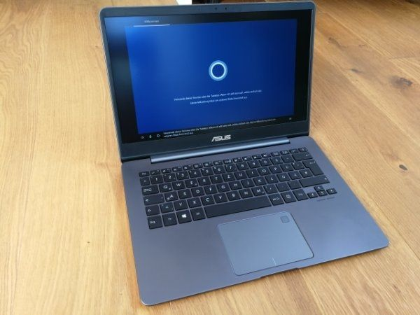 Asus ZenBook Laptop 16GB RAM