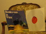 Rendevous in Wien-Vinyl-LP HANS MOSER