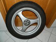 BMW K 1100 LT Vorder