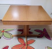 Küchentisch Eßzimmertisch Tisch ausziehbar Massivholz