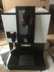 WMF 1100 S Profi-Kaffeevollautomat speziell