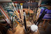 Suche Atelier Arbeitsraum Werkstätte