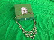NOCHMALS REDUZIERT - Perlenkette Frances von