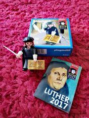 Sammelfigur Martin Luther von Playmobil