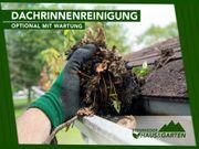 Dachrinnenreinigung - Reinigung Ihrer Dachrinne