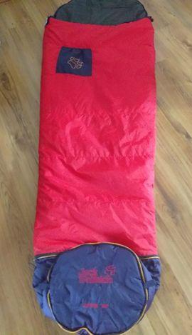 Outdoor - Kinderschlafsack von JACK WOLFSKIN