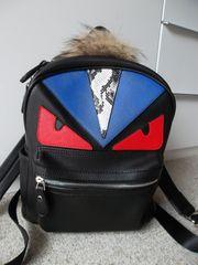 Rucksack Backpack Unisex DIN A4-kompatibel