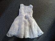 Brautmädchenkleid Gr 98