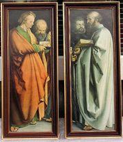 2 Bilder Apostel