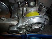 Motor für Heinkel Roller u