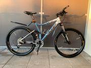 scott Fahrrad MTB