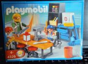 Playmobil 4231 - Set Zirkuskapelle