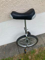 Einrad für Kind zu verkaufen
