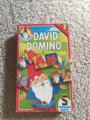David Domino
