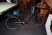 Damen E-Bike Kalkoff Agattu Impulse