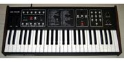 Tausche analog Synthesizer SCI Sixtrack