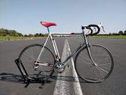 Giant Leader Rennrad für große