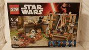 LEGO Star Wars Battle on