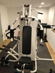 Kettler Kraftstation Multi Fitness Center
